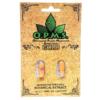 OPMS Gold Kratom Capsules - 2 Pack