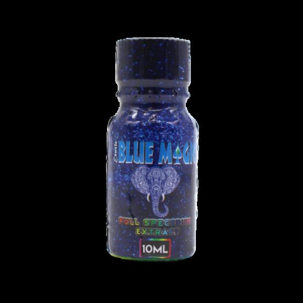 Blue Magic Kratom Extract Shot