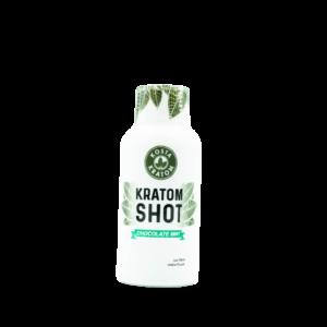 Kosta Kratom Mint Chocolate Shot