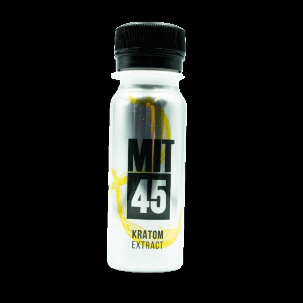 MIT 45 Enhanced Kratom Liquid Shot