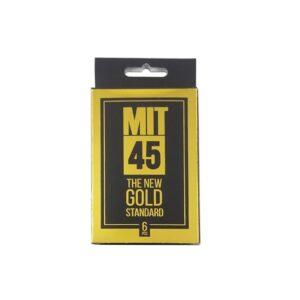 Mit 45 New Gold Standard Kratom Capsules