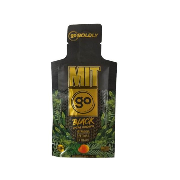 Mit 45 On-The-Go Extra Strength Liquid Pouch