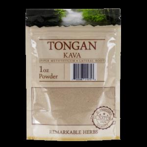 Remarkable Herbs Tongan Kava Lateral Root Powder