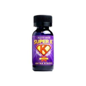 Super K Extra Strong Kratom Liquid